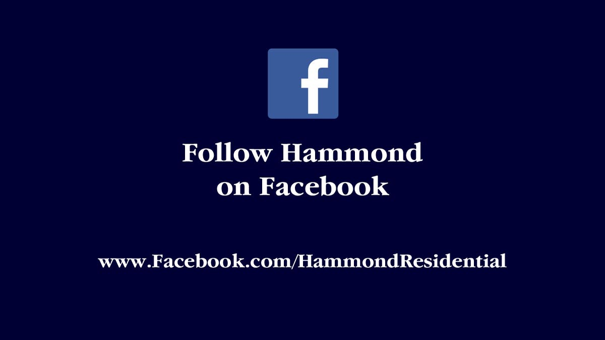 hammond real estate facebook page